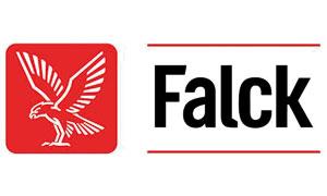 Falck logo