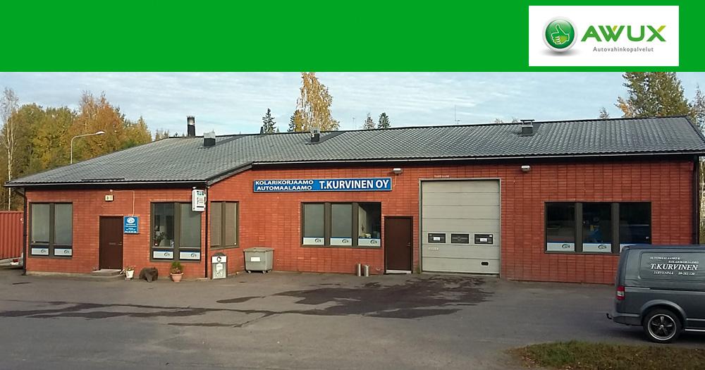 Awux Järvenpää