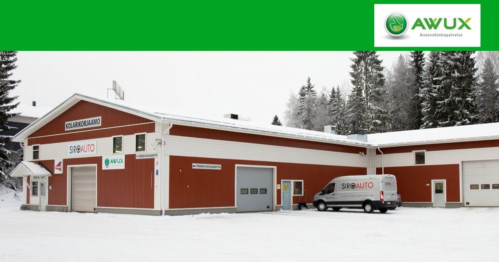 Awux Jyväskylä