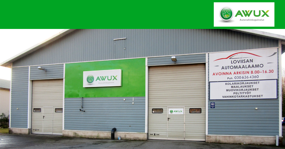 Awux Loviisa