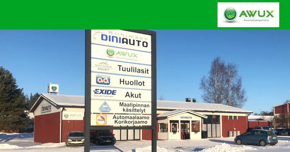 Awux Riihimäki