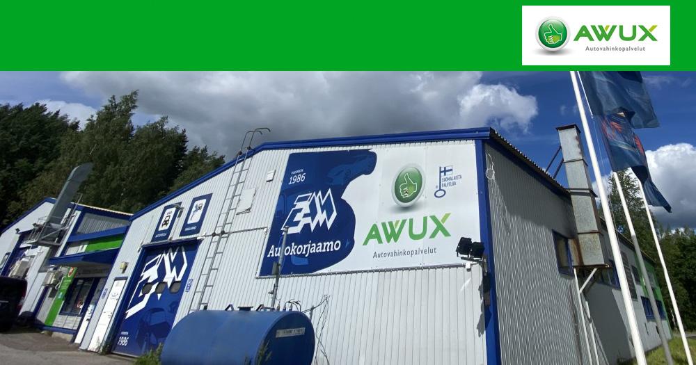 Awux Vantaa / Askisto