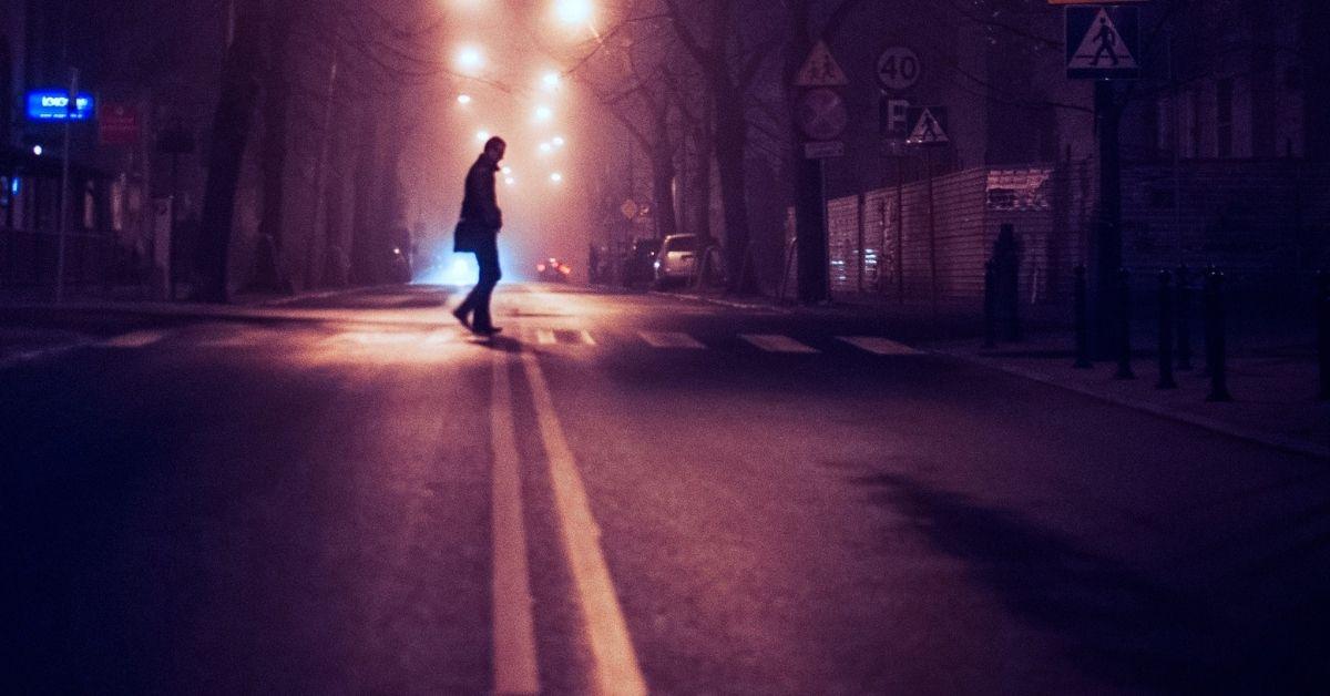 Näe ja tule nähdyksi – kuinka kaukaa havaitset jalankulkijan?