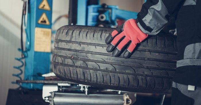 Ratsaa renkaasi ajoissa – talvirenkaat alle sään mukaan