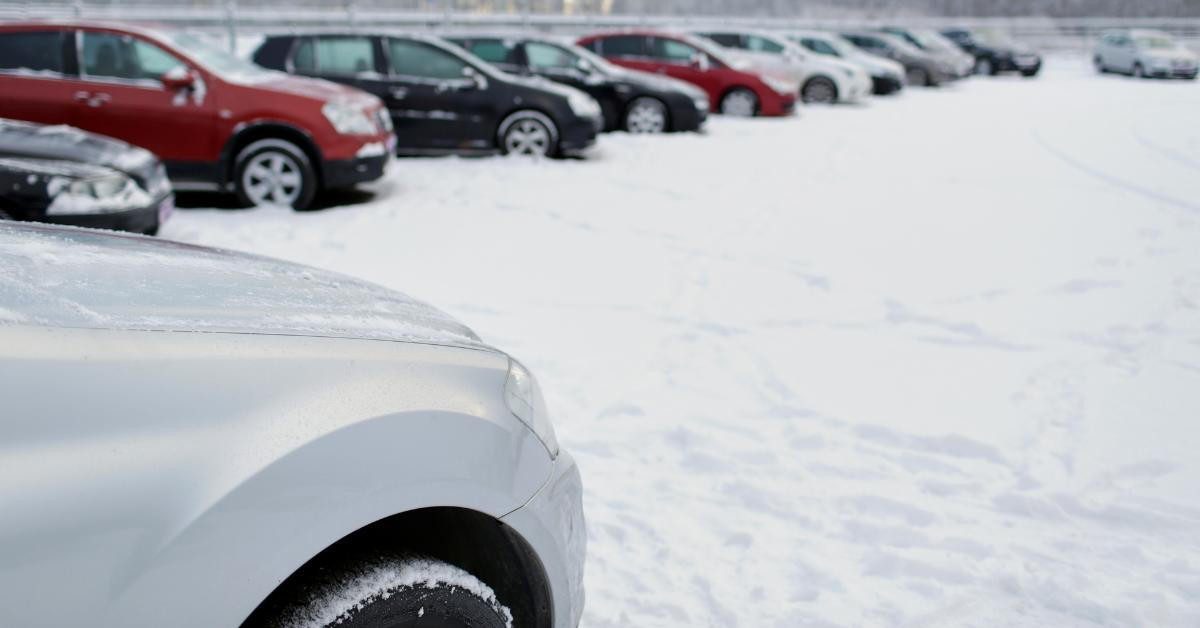 Parkkipaikkakolhuja sattuu keskimäärin yli 100 päivässä – Näin toimit havaittuasi vahingon