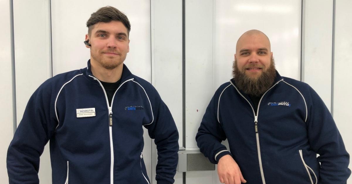 Awux Riihimäki laajentaa yrityskaupalla