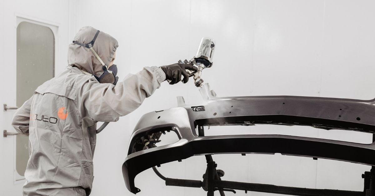 Rekry: Automaalari Limingan Automaalaamolle